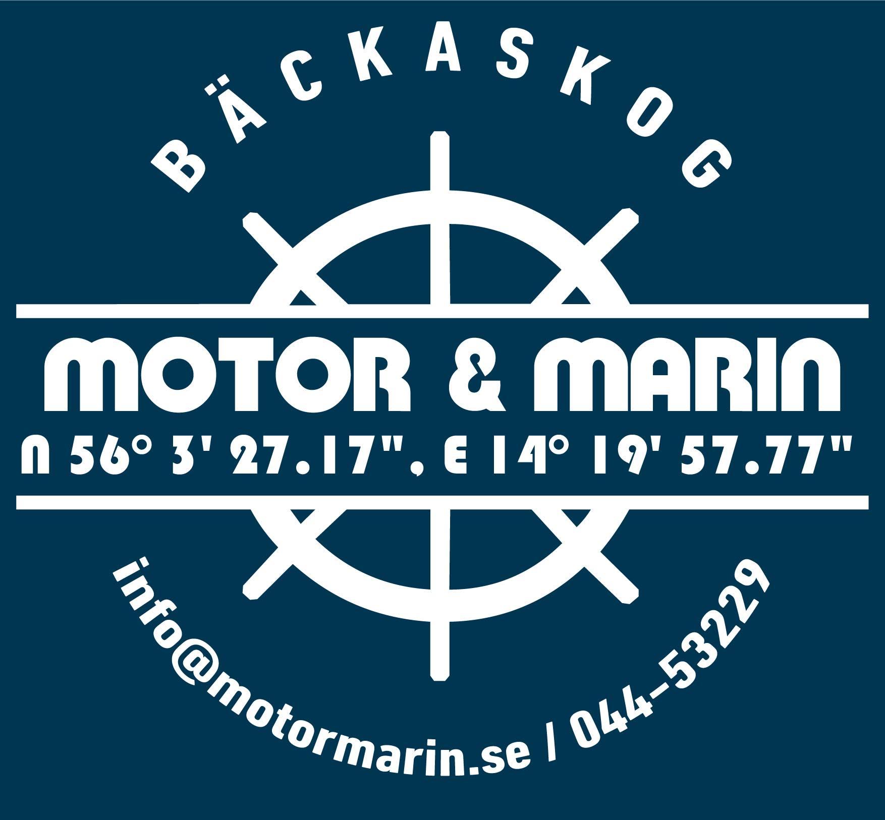Motor Marin AB